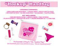 Hookup Handbag
