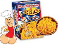 MacAweenie And Cheese