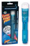 Pocket Rocket Plus Blue