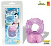 Supple Vibrating Ring