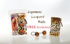 Agitating Animal Wild Balls Cheetah