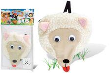 Animal Brief Sheep