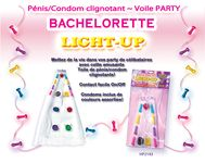 Bachelorette Light Up
