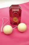 Oriental Duotone Balls