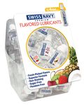 SWISS NAVY FLAVOR FISH BOWL (100PCES)