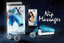 Tite Xcite Nip Massager